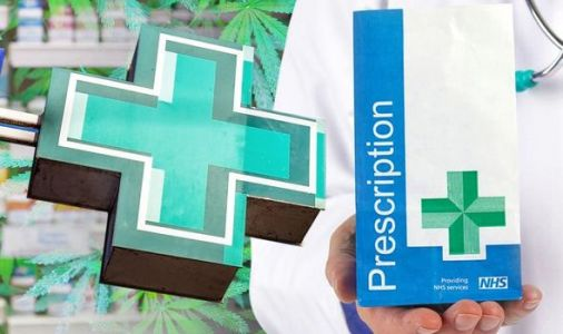 Pharmacies turn to cannabis products to stay in business as up to seven a week close