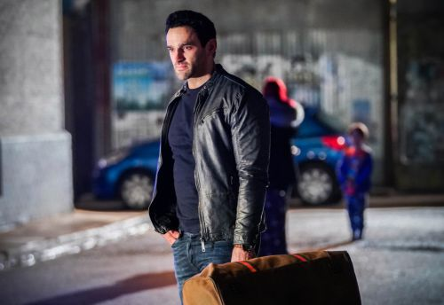 EastEnders spoilers: Davood Ghadami 'unable' to watch Kush's death episode as he's 'sad to go'