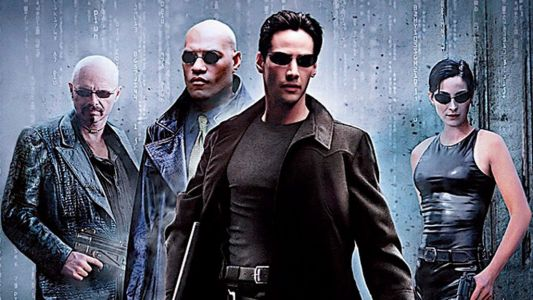 Matrix 4 release date confirmed, and it's the same day John Wick 4 is out