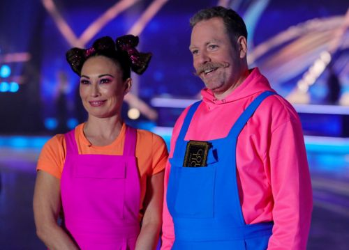 Rufus Hound will miss Dancing On Ice after being forced to self-isolate
