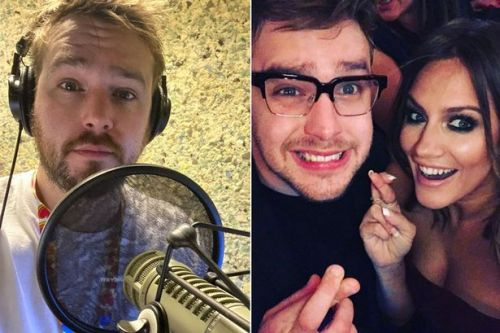 Iain Stirling returns as Love Island voiceover in first show since Caroline Flack death