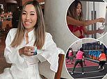 Showpo founder Jane Lu reveals Sydney office complete with rosé tap and basketball court