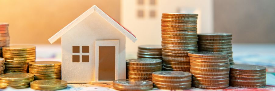 Consumer confidence rises, powered by house prices