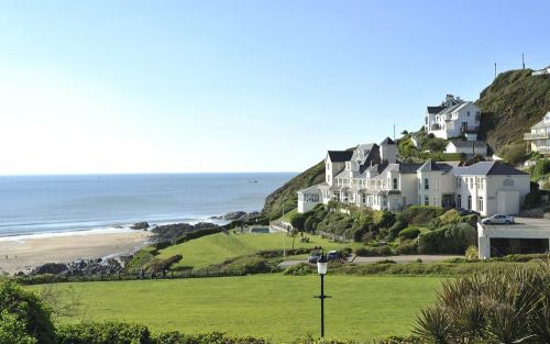 The best hotels in North Devon, from boutique boltholes to beach-view b&bs