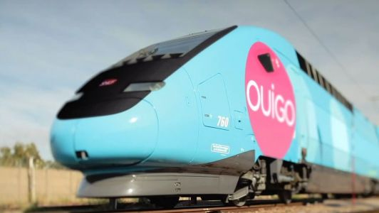 SNCF to proceed with 'Spanish Ouigo'