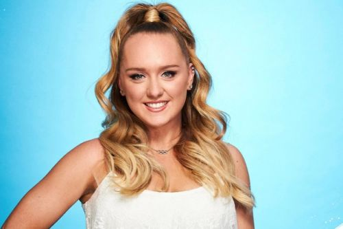 Meet Amy Tinkler, Denise van Outen's Dancing on Ice replacement and Olympic gymnast
