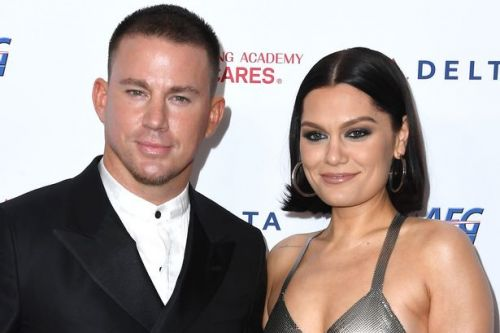 Channing Tatum and Jessie J 'split up' three months after reigniting romance