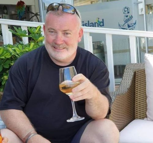 NHS worker drowns trying to save grandsons swept out to sea