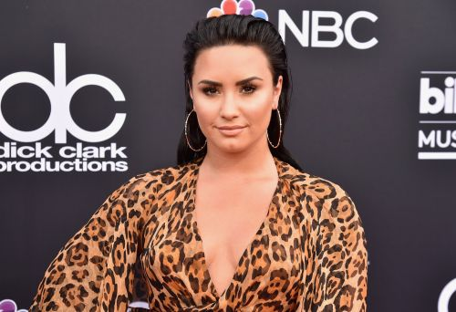 Demi Lovato will perform the US national anthem at 2020 Super Bowl