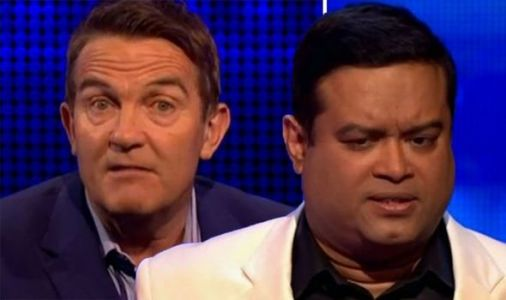 The Chase: 'Go back to the BBC' Bradley Walsh mocks contestant after brutal defeat