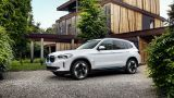 New 2020 BMW iX3 revealed - midsize SUV goes all-electric