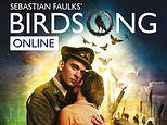 How did they film a new adaptation of Birdsong using Zoom and iPhones