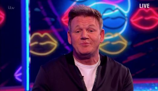 Saturday Night Takeaway's Ant and Dec forced to apologise as Gordon Ramsay 'swears' on show