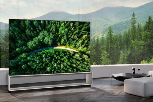 LG OLED TV choices for 2020 compared: CX, C9, BX, B9 and more