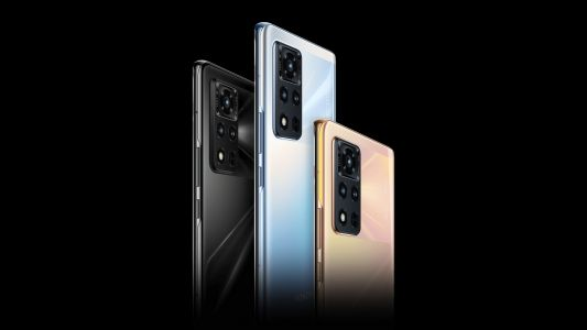 Honor View 40 is official, and it's the first Honor phone since it was sold by Huawei