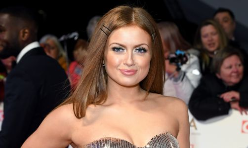 Strictly Come Dancing's Maisie Smith in talks for pop career: 'Record labels are desperate to sign her'