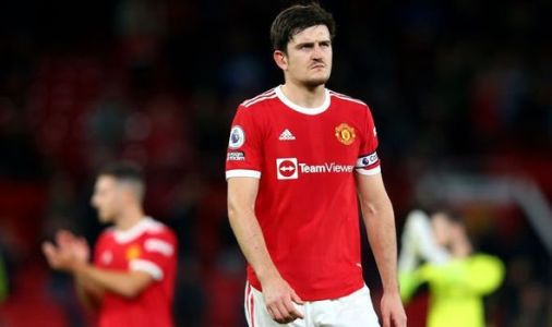 Man Utd ace Harry Maguire reveals 'no-holds-barred' squad meetings after Liverpool loss