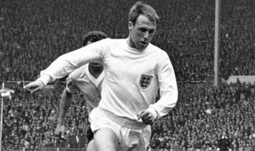 Ray Wilson dead: England World Cup 1966 winner passes away aged 83