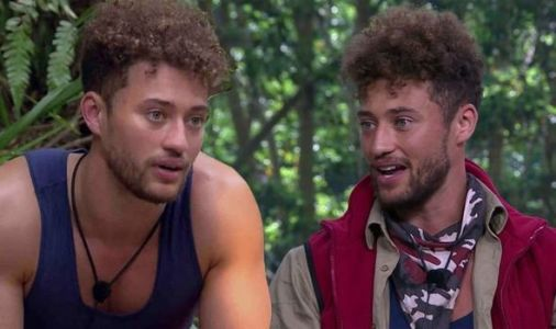 I'm A Celebrity 2019: Myles Stephenson reveals why he was 'Debating whether to do show'