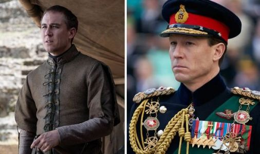 Game of Thrones: Who did The Crown actor Tobias Menzies play in Game of Thrones?