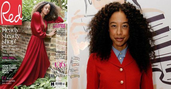 Corinne Bailey Rae feels 'lucky' to have known 'deep romance' with first husband before his death