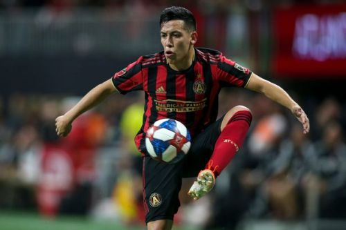 MLS side Atlanta United name price for Arsenal and Man Utd target Ezequiel Barco