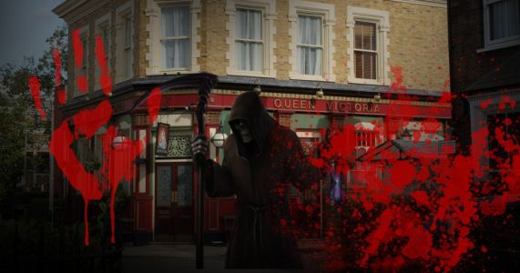 9 of the most terrifying soap moments from EastEnders, Coronation Street and more for Halloween