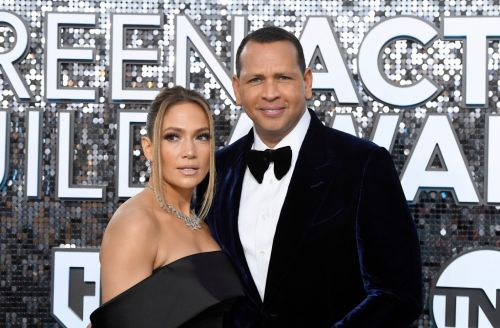 Jennifer Lopez admits wedding to Alex Rodriguez is 'affected' by coronavirus pandemic