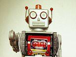 Funds that manage £5 TRILLION - and cut fees using robots