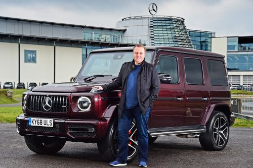 Long-term test review: Mercedes-AMG G 63