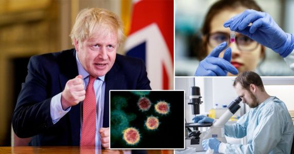 UK is world's biggest coronavirus vaccine donor after £210,000,000 pledge