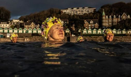 Brilliantly British portraits of a pandemic: The winners of the photographic competition