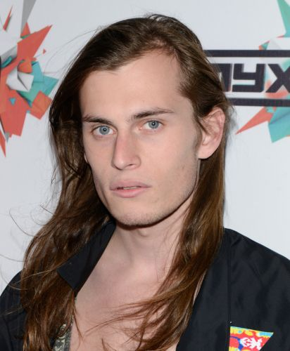 Harry Hains dead at 27 - American Horror story star and son of Neighbours actress dies after 'struggle with addiction'