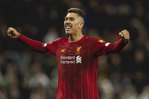 "Roberto Firmino's Turf Moor outing which left Brazil coach ""enamoured"""
