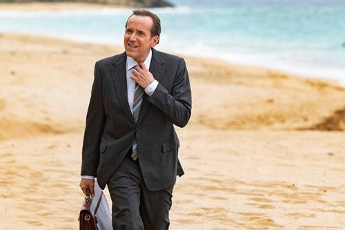 """Ben Miller is returning to Death in Paradise for a """"special cameo"""" as DI Richard Poole"""
