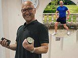 Greg Wallace raked in a staggering £1million last year