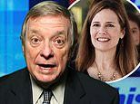 Democrats cannot stop the appointment of Amy Coney Barrett to the Supreme Court, Dick Durbin admits