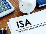 How to transfer your Isa and get a better rate