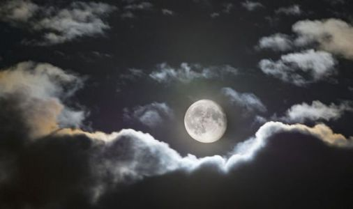 Blue Moon live stream: How to see Hunter's Full Moon live online