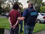 Terrorism supporter, 25, who spent 18 months in prison back behind bars