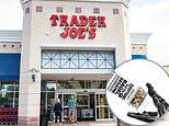 Trader Joe's reveals customers' favorite products of the year