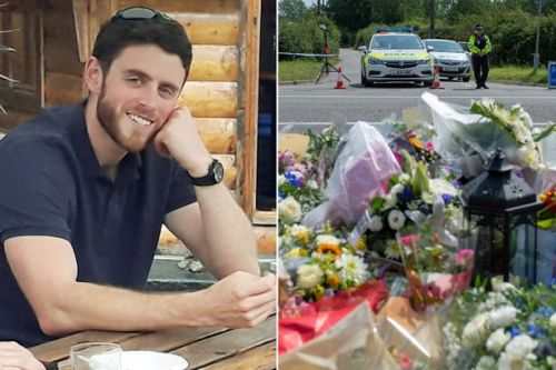 PC Andrew Harper: Four arrests over death of policeman killed by car on duty