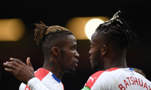 Michy Batshuayi's chance to resurrect career off to a bad start after dire cup showing