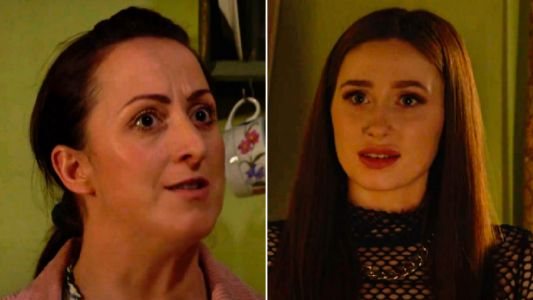 EastEnders spoilers: Dot Branning gives Sonia Fowler power of attorney and Dotty Cotton is fuming