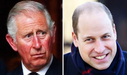 Charles' 'green credentials' analysed as William looks set to become environment champion
