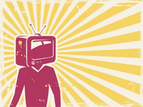 This Is What Binge-Watching TV Does To Your Brain And Body