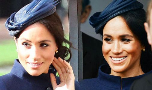 Meghan Markle pregnant LIVE: Harry and Meghan expecting baby - royals told on FRIDAY