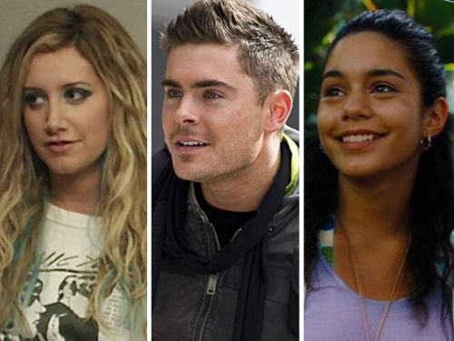 The worst movies every actor from 'High School Musical' has been in