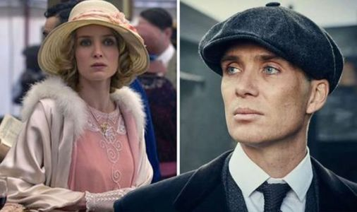 Peaky Blinders boss reveals surprising Grace Shelby secret: 'She was the hardest'