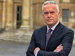 BBC News at Ten host Huw Edwards is criticised for liking Tweets that urged people to vote Labour